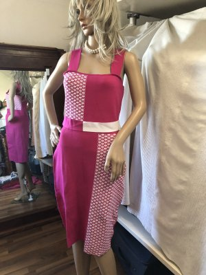 Kleid, Body Flirt Boutique Gr 36-38, Feinstrick