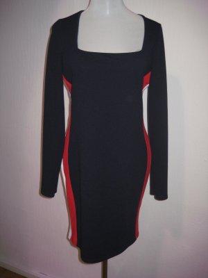 Bohoo Longsleeve Dress multicolored