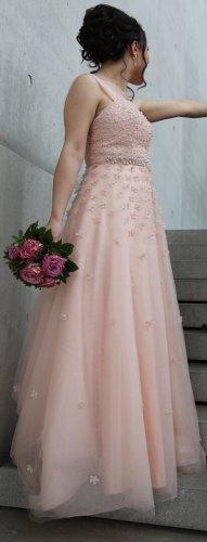 Kleid Brautjungfer Brautkleid Standesamt