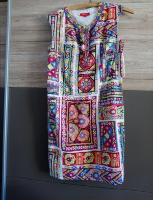 Kleid Bunt DERHY