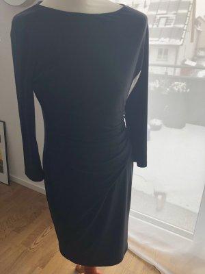 Kleid- Business - Cocktail kleines Schwarzes(+white)