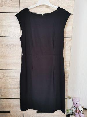Flame Mini vestido negro