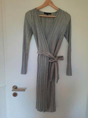 Zalando Midi Dress light grey