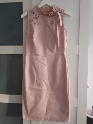 Orsay Jersey Dress rose-gold-coloured