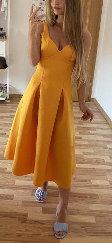 Asos Midi-jurk veelkleurig