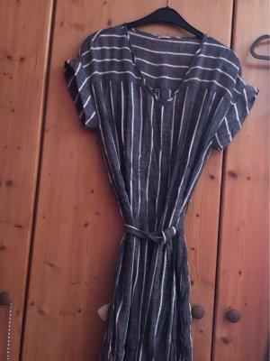 Zalando Beach Dress dark grey