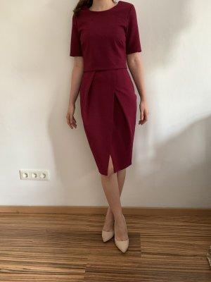 Asos Pencil Dress violet