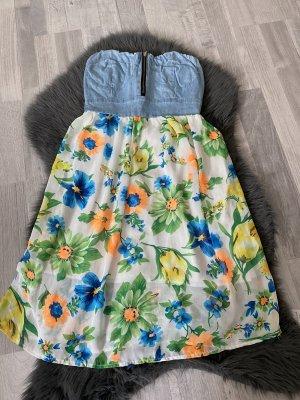 Robe Sweat multicolore