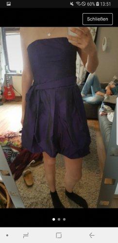 Bruno Banani Dress dark violet