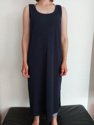 Kleid CALVIN KLEIN, Gr. Xl, dunkelblau, ungetragen