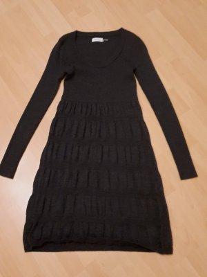 Calvin Klein Robe en laine taupe laine