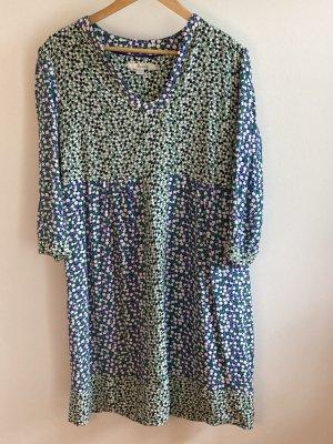 Boden Summer Dress multicolored viscose