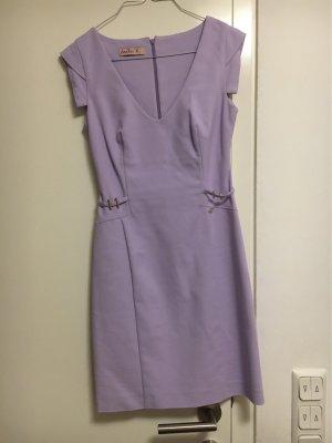 Anna Rita N Shortsleeve Dress purple