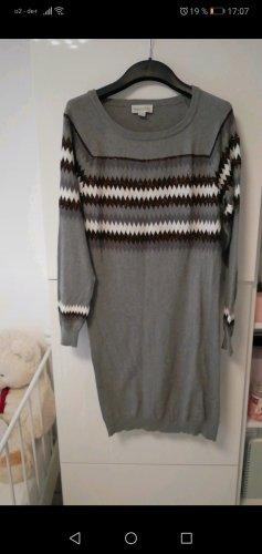 Aldi Sweater Dress grey