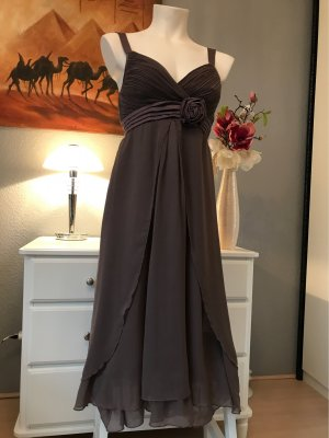 Kleid Cocktailkleid Partykleid midi Gr. 36