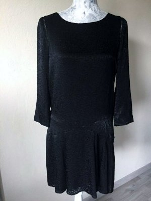Comptoir des Cotonniers A Line Dress black
