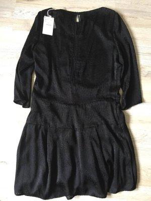 Comptoir des Cotonniers Blouse Dress black