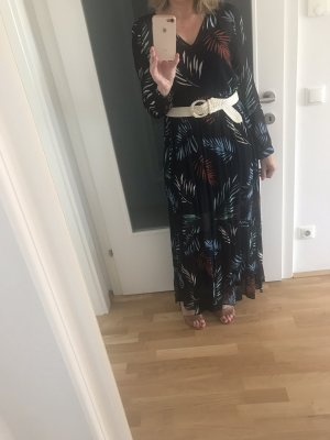 Custommade Maxi Dress multicolored