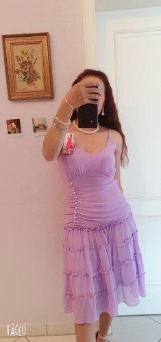 design thanh-thuy Beach Dress lilac