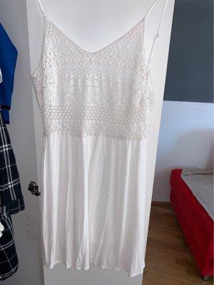 Dilvin Mini Dress white