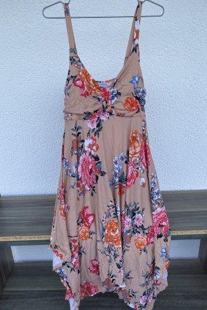 Bon Prix Maxi-jurk veelkleurig