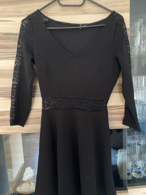 Tally Weijl Cocktail Dress black