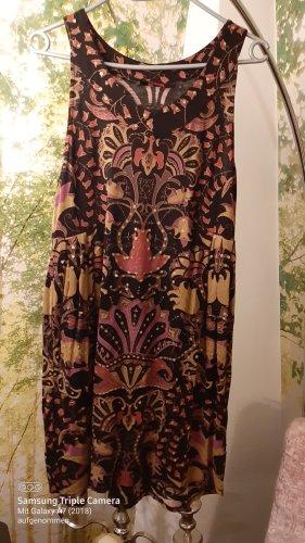 keine Sequin Dress multicolored