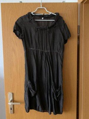 Kleid Damen 38/M Made in Italy Sommer
