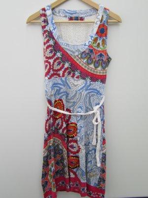 Kleid Damen Desigual bunt Gr. S
