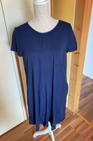 Kleid Damen Marc O Polo 38 M blau Viskose