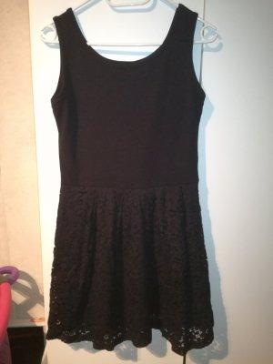 Crash one Mini Dress black