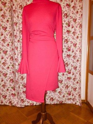 Kleid Damenkleid Pink