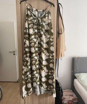 Sukienka plażowa jasnozielony