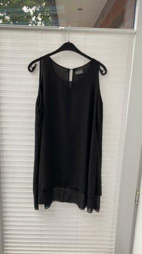 Caro Robe d'été noir
