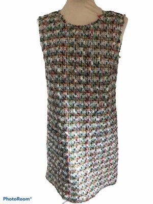 Dolce & Gabbana Abito longuette bianco