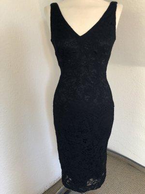 Dolce & Gabbana Ołówkowa sukienka czarny