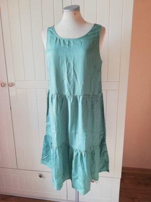 Dorothy Perkins Peplum Dress multicolored