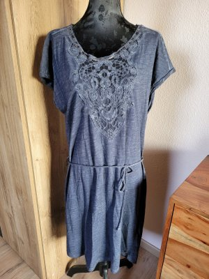 Kleid dunkelblau Garcia Jeans