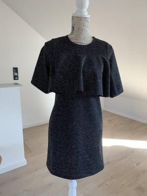 Kleid dunkelgrau