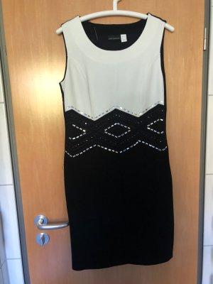 Amy Vermont Suknia wieczorowa czarny-biały