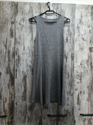 6ixty 8ight Pinafore dress light grey-grey