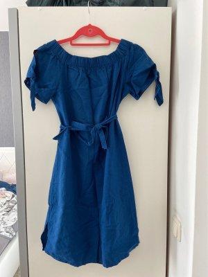 Tkmaxx Off-The-Shoulder Dress multicolored
