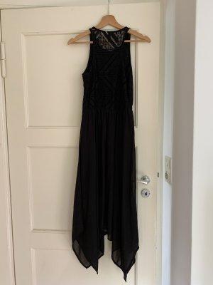 H&D Collection Sukienka boho czarny