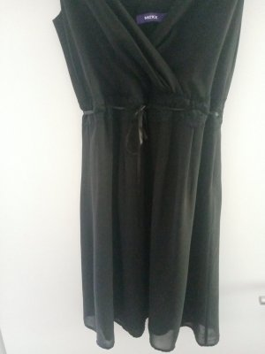 Mexx Cocktail Dress black