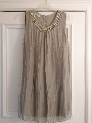 Kleid echte Seide