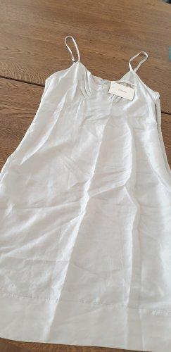 Jucca Halka w kolorze białej wełny Jedwab