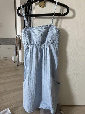 edc Balloon Dress azure