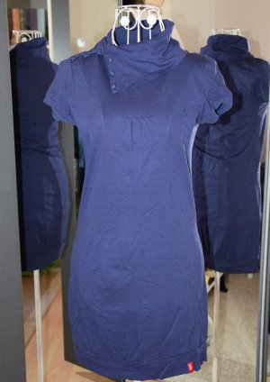 Kleid * edc by Esprit * Dunkelviolett * Gr. S