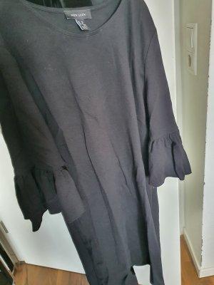 New Look Woolen Dress black