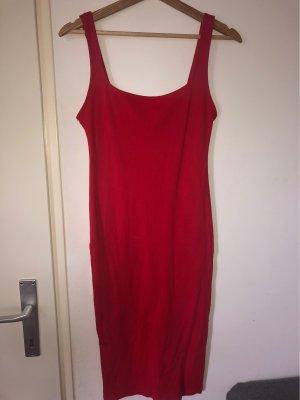 Bershka Robe stretch rouge